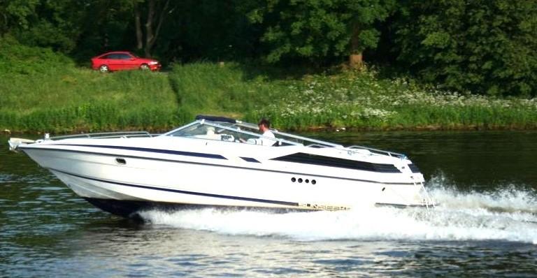 Gebrauchtboote